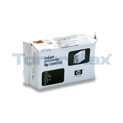 HP TIJ 1.0 INK BLACK